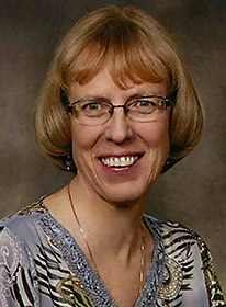 Reverend Betty Lynn Schwab
